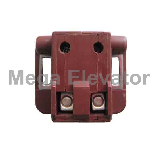 KF-2V  Door contact square