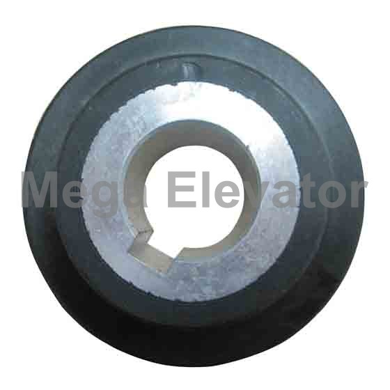 3201.23.1797 Return pulley plastic