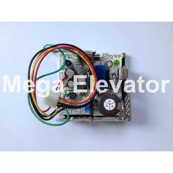 TDE30-27V1 Thyssen Power Board for Invertor